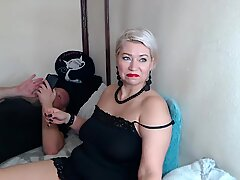 Addams-Family: new private show... Just come and visit us))